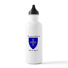 Canton of Hindscroft Memorial Water Bottle
