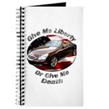 Lexus SC430 Journal
