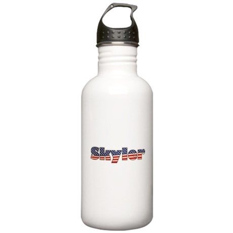 American Skyler Stainless Water Bottle 1.0L