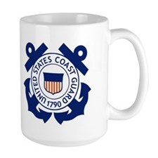 Boatswain's Mate Second Class 15 Ounce Mug