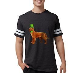 Ironman 10 Organic Toddler T-Shirt (dark)
