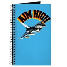 F16 Aim High Journal