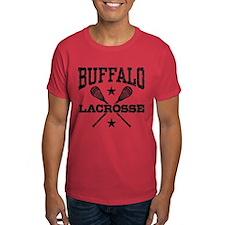 Buffalo Lacrosse T-Shirt