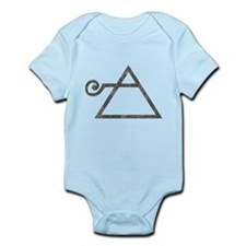Unique Alchemical Infant Bodysuit
