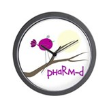 Pharmacy Wall Clock