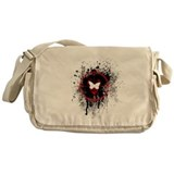 Cute Devin Messenger Bag