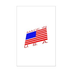 MADE IN U.S.A. CAMPAIGN XIII Posters
