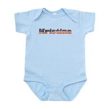 American Kristina Infant Bodysuit