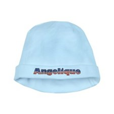 American Angelique baby hat