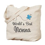 Nonna (World's Best) Tote Bag
