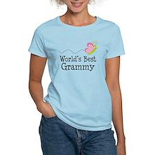 World's Best Grammy T-Shirt