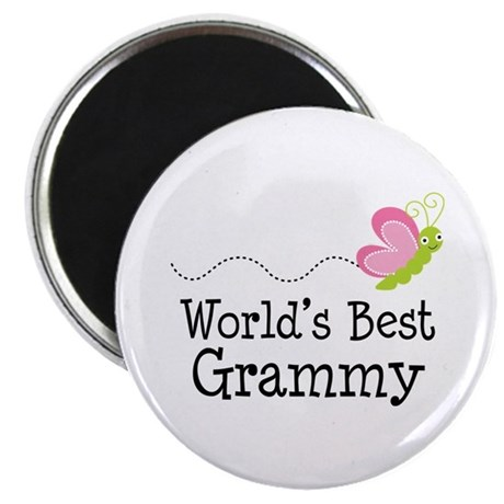 World's Best Grammy Magnet