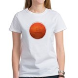 Women's T-shirt, Coleridge Rime picture