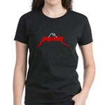 Women's Rageaholic Logo Shirt (2-Sided)