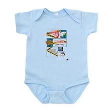 Comics Infant Bodysuit