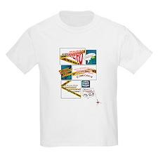 Comics Kids Light T-Shirt