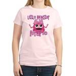 Little Monster Marie Women's Light T-Shirt