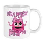 Little Monster Marie Mug