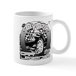 Toyota Mug