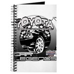 Toyota Journal