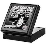 Toyota Keepsake Box