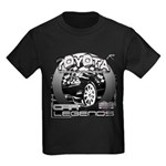 Toyota Kids Dark T-Shirt