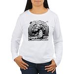 Toyota Women's Long Sleeve T-Shirt