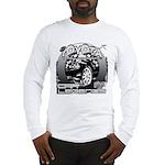 Toyota Long Sleeve T-Shirt