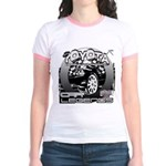 Toyota Jr. Ringer T-Shirt