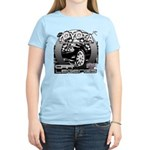 Toyota Women's Light T-Shirt