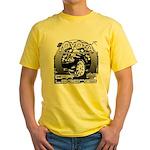 Toyota Yellow T-Shirt
