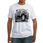 Toyota Fitted T-Shirt