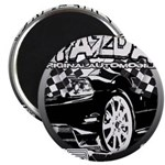 Mazda Magnet