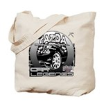 Mazda Tote Bag