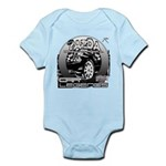 Mazda Infant Bodysuit