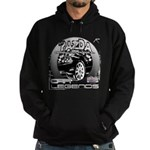 Mazda Hoodie (dark)