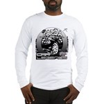 Mazda Long Sleeve T-Shirt