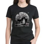 Mazda Women's Dark T-Shirt
