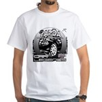 Mazda White T-Shirt
