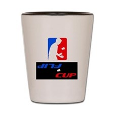Flip Cup Shot Glass