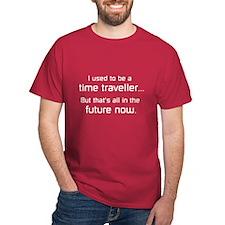 Time Traveller T-Shirt