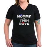 Mommy of twins Shirt
