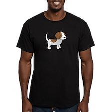 Cute Beagle T