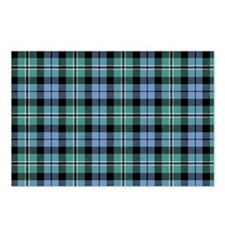 Tartan - Melville Postcards (Package of 8)