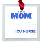 RN NURSE Ornament (Round)