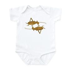 NZ Weta Infant Bodysuit