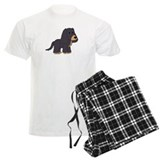 Cute Cocker Spaniel  Pyjamas