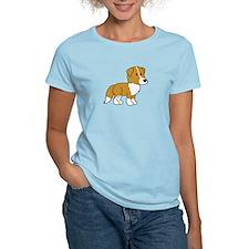 Cute Collie T-Shirt