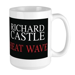 Heat Wave Large Mug