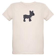 Cute French Bulldog T-Shirt